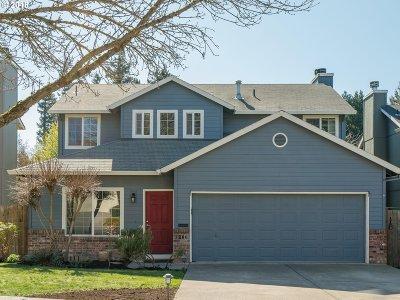Hillsboro Single Family Home For Sale: 7286 NE Shaleen St