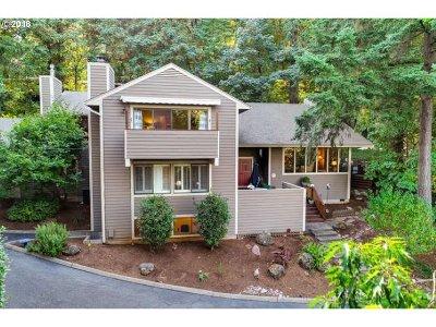 Salem Single Family Home For Sale: 3480 Azalea Dr S