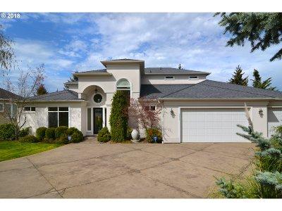 Eugene Single Family Home For Sale: 2639 Ridgemont Dr