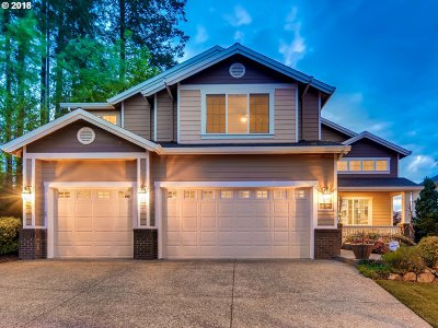 Tigard Single Family Home For Sale: 13465 SW Nahcotta Dr