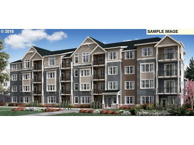 Sherwood, King City Condo/Townhouse For Sale: 17077 SW Appledale Rd #B301