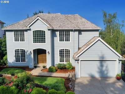 West Linn Single Family Home For Sale: 2111 Greene St