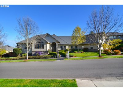 Eugene Single Family Home For Sale: 3033 Blacktail Dr