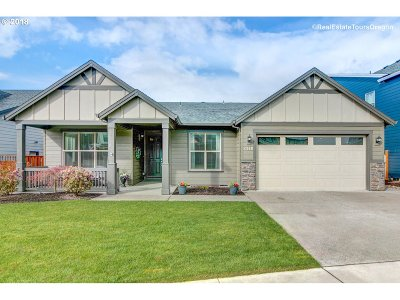 Forest Grove Single Family Home For Sale: 2318 Heather Way