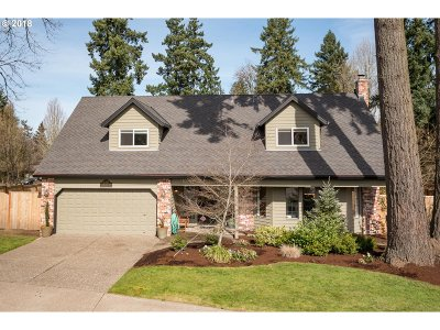 Tualatin Single Family Home For Sale: 10397 SW Susquehanna Dr