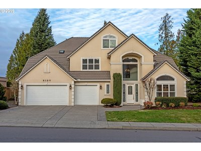 Camas Single Family Home For Sale: 2135 NW Lacamas Dr