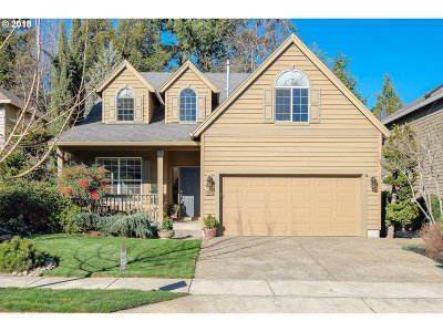 Sherwood, King City Single Family Home For Sale: 17183 SW Villa Rd