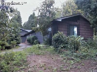 Vancouver WA Single Family Home For Sale: $1,400,000