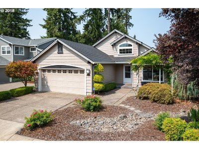 Tigard Single Family Home For Sale: 11563 SW Tallwood Dr