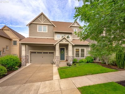 Tigard Single Family Home For Sale: 14723 SW 149th Ter