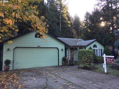 Vancouver Single Family Home For Sale: 15711 NE 27th Cir