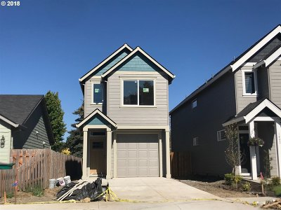 Newberg, Dundee, Mcminnville, Lafayette Single Family Home For Sale: 1000 S Pacific St