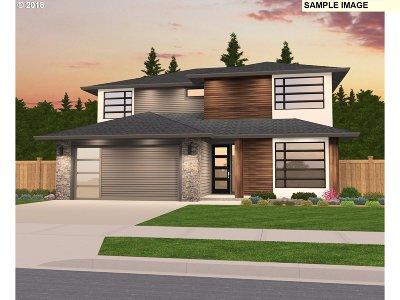 Skamania County, Clark County Single Family Home For Sale: 10815 NE 96th Ct