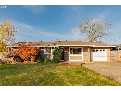 Gresham, Troutdale, Fairview Single Family Home For Sale: 1535 SE 11th St