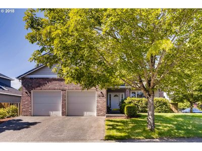 Single Family Home Bumpable Buyer: 16180 NW Andalusian Way