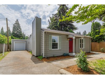 Vancouver WA Single Family Home For Sale: $269,900