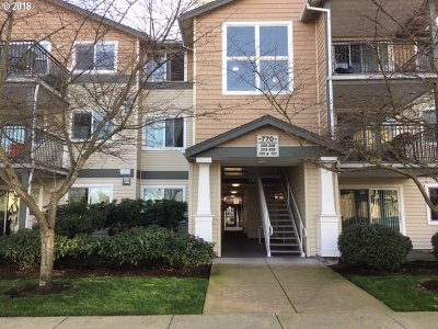 Condo/Townhouse For Sale: 770 NW 185th Ave #208