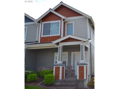 Gresham Single Family Home For Sale: 2548 NW 2nd Ter