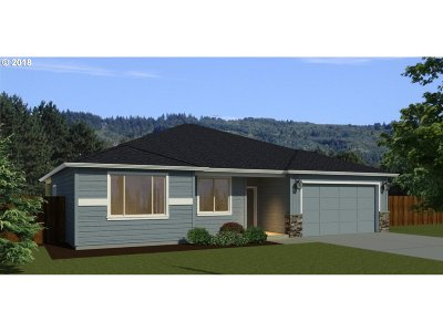 Canby Single Family Home Pending: 2158 SE 11th Pl #Lot37