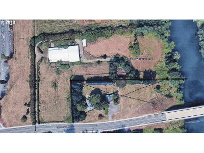 West Linn Residential Lots & Land For Sale: 19873 SW Stafford Rd