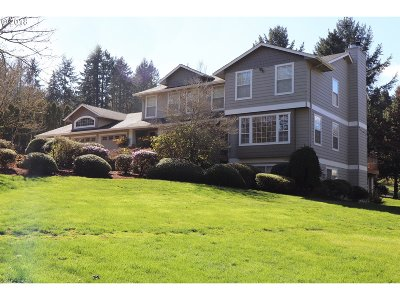 Salem Single Family Home For Sale: 1893 37th Ave NW