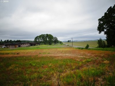 Salem Residential Lots & Land For Sale: Lone Star Rd NW #Lot 2