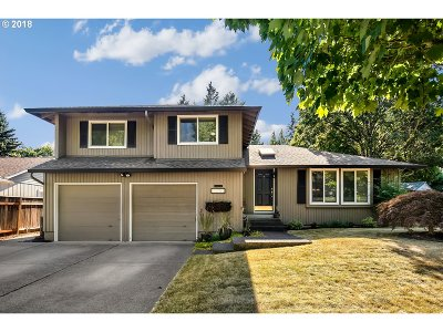 Tualatin Single Family Home For Sale: 20700 SW 104th Ave