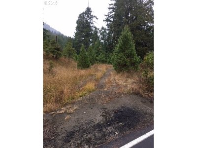 Roseburg Farm & Ranch For Sale: Coos Bay Wagon Rd