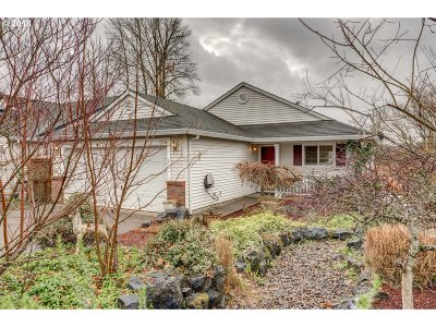 Newberg, Dundee, Mcminnville, Lafayette Single Family Home For Sale: 1736 SW Creekside Ln