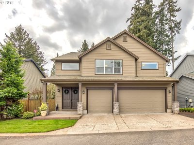 Tigard Single Family Home For Sale: 11389 SW Megan Ter