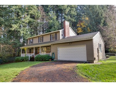 Hillsboro, Cornelius, Forest Grove Single Family Home For Sale: 121 NE Guston Ct