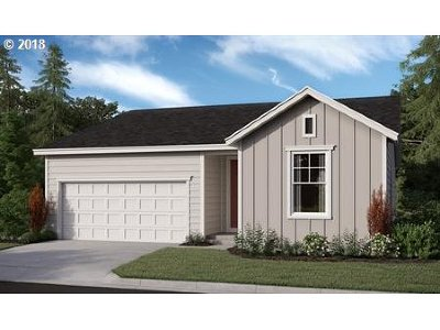 Cornelius Single Family Home For Sale: 2150 S Heather #Lot15