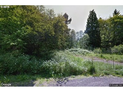 Tigard Residential Lots & Land For Sale: 15760 SW 76th Ave