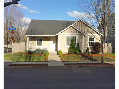 Battle Ground Single Family Home For Sale: 811 NW 16th Ave