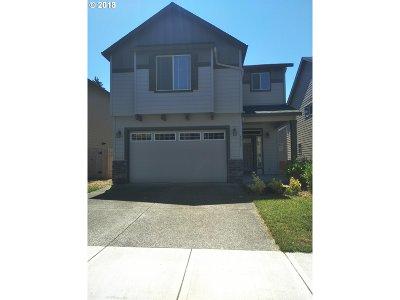 Vancouver WA Single Family Home For Sale: $349,000