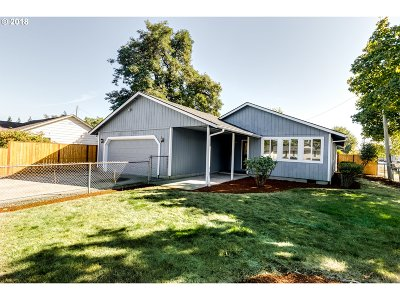 Single Family Home For Sale: 523 22nd St