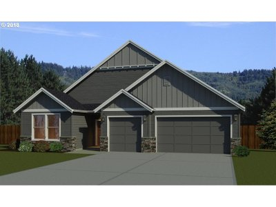 Canby Single Family Home Pending: 2101 SE 12th Ave #Lot1