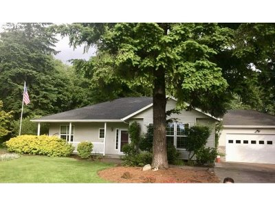 Lyons Single Family Home Sold: 740 Gray Pine St