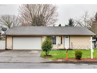 Gresham, Troutdale, Fairview Single Family Home For Sale: 1620 NE 18th St