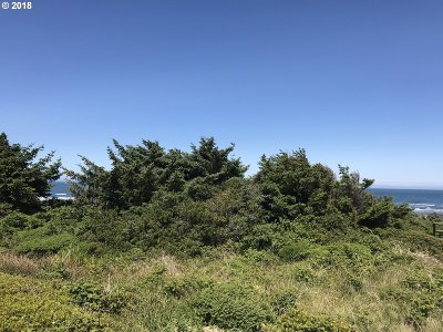 Gold Beach OR Residential Lots & Land For Sale: $199,500