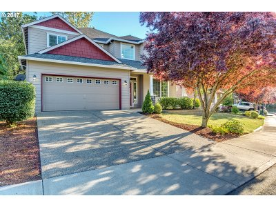 Washougal Single Family Home For Sale: 5352 N St