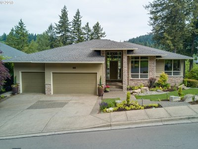 Gresham Single Family Home For Sale: 501 SE 46th Dr