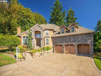 West Linn Single Family Home For Sale: 2242 Tannler Dr