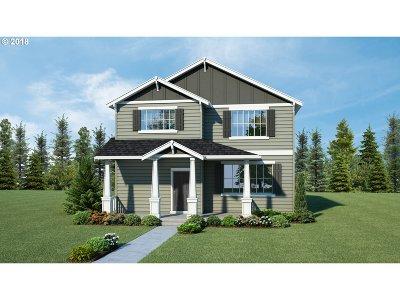 Camas Single Family Home For Sale: 7416 N 93rd Loop