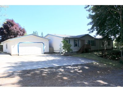 Cottage Grove, Creswell Single Family Home For Sale: 46 Avon St