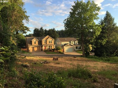 Milwaukie Residential Lots & Land For Sale: 14850 SE Brightwood Ave