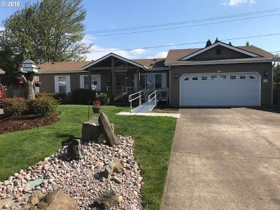 Eugene Single Family Home For Sale: 4055 Royal Ave Space 83 #83