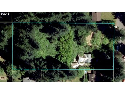Residential Lots & Land For Sale: 23 NE 151st Ave