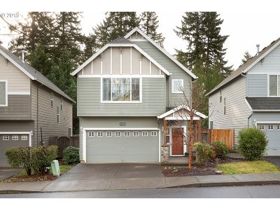 Wilsonville Single Family Home For Sale: 30526 SW Ruth St