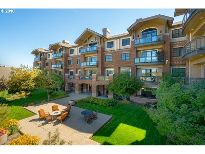 Bend Condo/Townhouse For Sale: 363 SW Bluff Dr SW #102